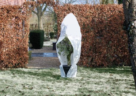 Voile d'hivernage