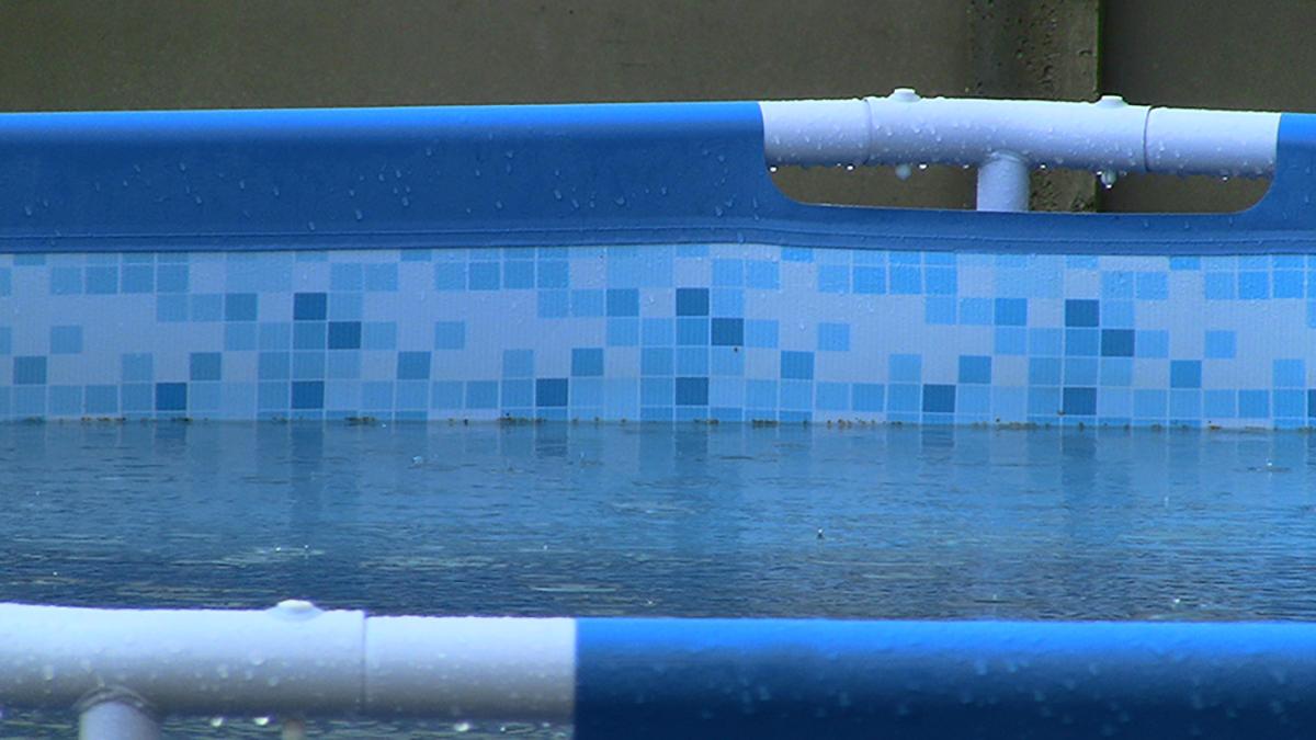 3 étapes pour l'hivernage d'une piscine hors sol
